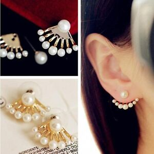 1Pair-Fashion-Women-Lady-Elegant-Pearl-Rhinestone-Ear-Stud-Earrings-Jewelry-Gift