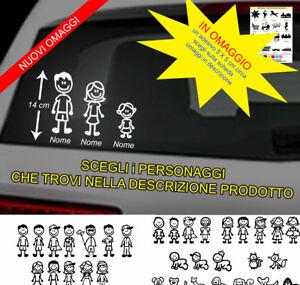 3-adesivi-stickers-personalizzati-vetri-auto-famiglia-nome-bambini-cane-gatto