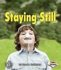 Staying Still by Sara E Hoffmann (Paperback / softback, 2012)