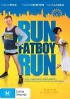Run Fat Boy Run (DVD, 2008)
