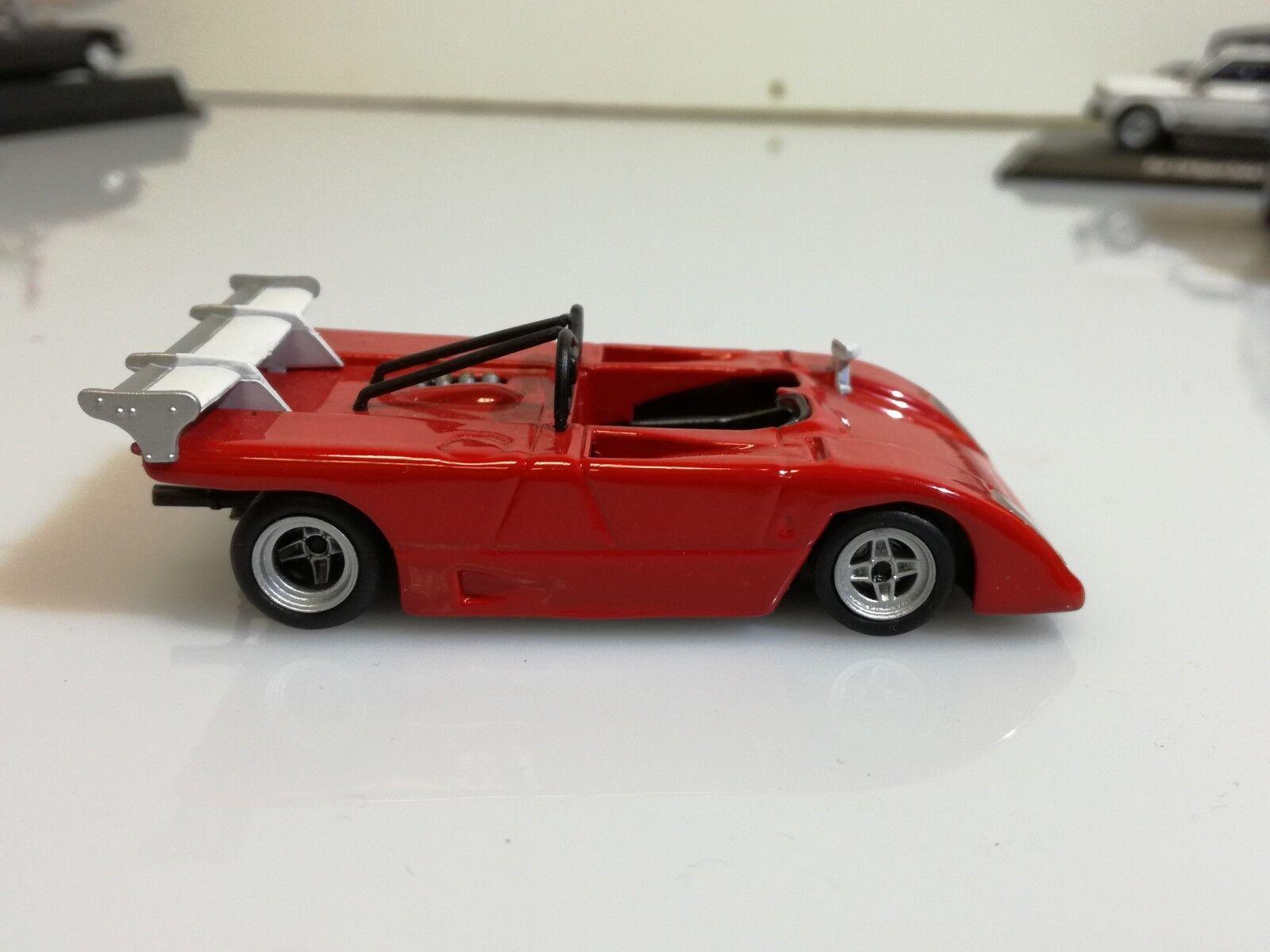 METRO  Fiat Fiat Fiat  Abarth  Osella  2000  Sport  Spider 1972  1 43 2fa63e