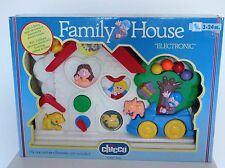 FAMILY HOUSE Electronic CHICCO 3-24 mesi