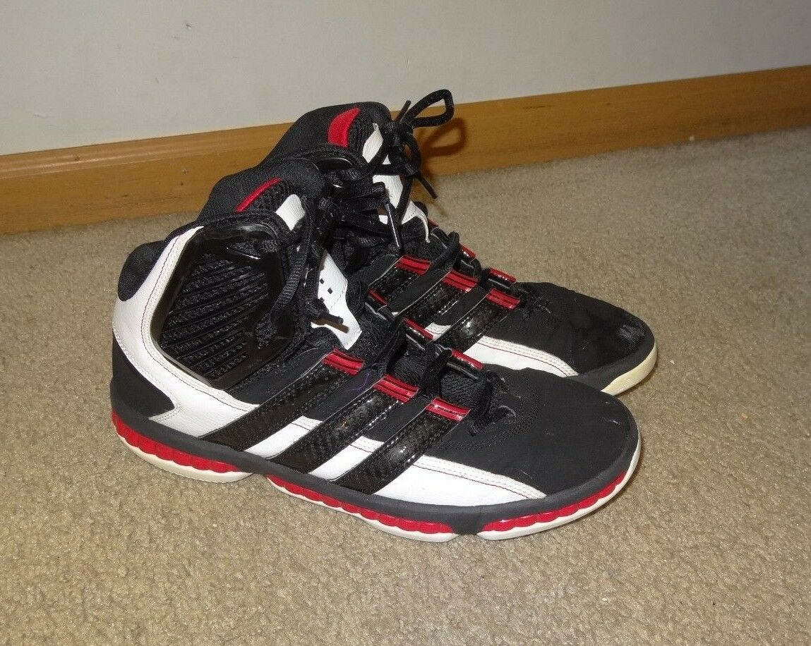 Men's Adidas Sport Basketball MisterFly Comfortable Casual wild