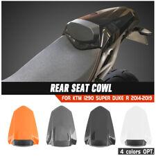 2014-2016 1290 Super Duke R Carbon Fiber Rear Tail Cowl Seat Side Cover Fairing