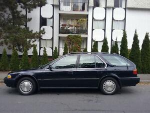 1991 Honda Accord EX-R Wagon
