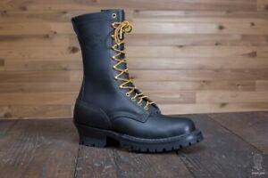 b923d405a41 Details about White's Boots, Men's 10
