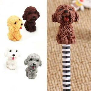 4Pcs-Cartoon-Animal-Mini-Cute-Eraser-For-Kid-Rubber-For-Pencil-Stationery-S-Top