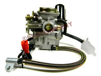 - 50cc Scooter Moped Gy6 Carburetor Carb Chinese Parts - 4 Stroke Engine