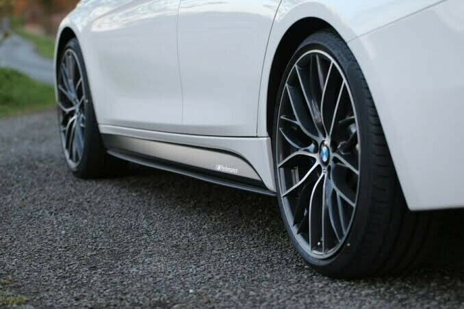 BMW F30 New Style Parts & Accessories