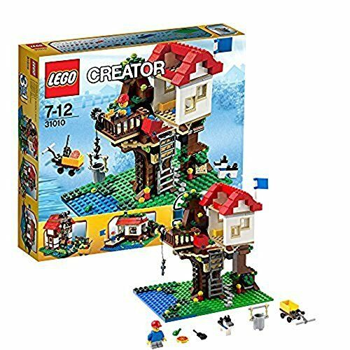 LEGO Creator Tree House 31010 NEW from Japan