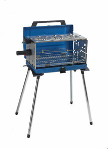 Party Grill 400 R Gasgrill Gaskocher Tischgrill Grill Camping Kocher  Standgrill
