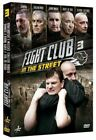 Fight Club in The Street Volume 3 - DVD Region 2