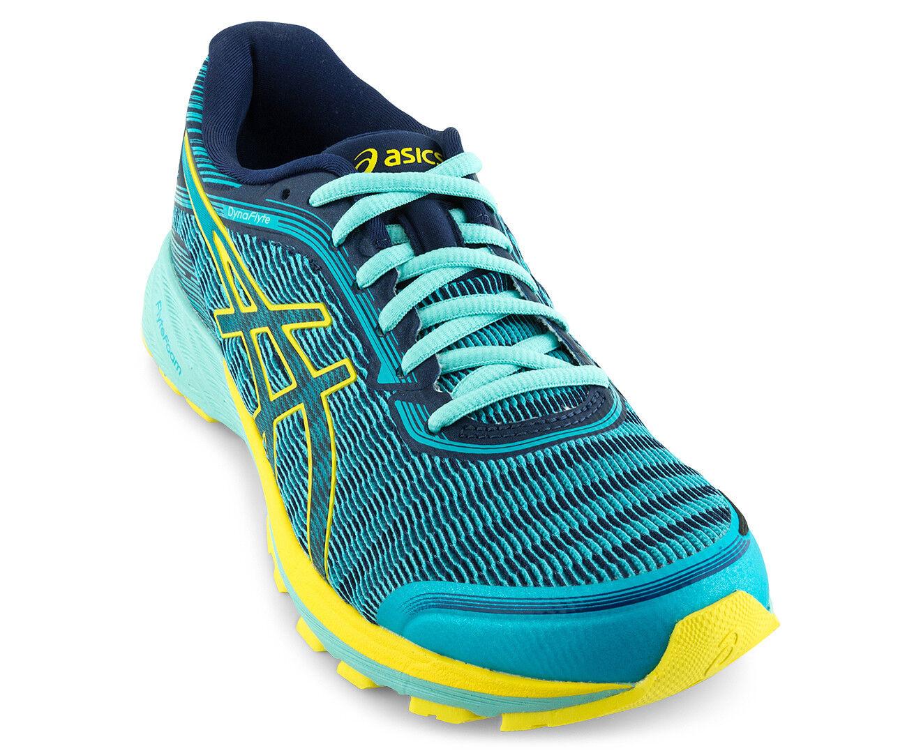 ASICS Women's DynaFlyte Shoe - Blue US 9.5 (OTT587)