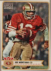 2012 Topps Joe Montana #72 Football Card