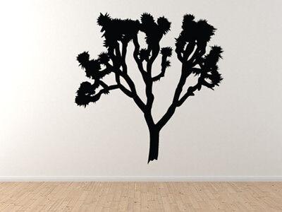 Joshua Tree Yucca Palm Desert U2 Wall Decal Sticker Ebay
