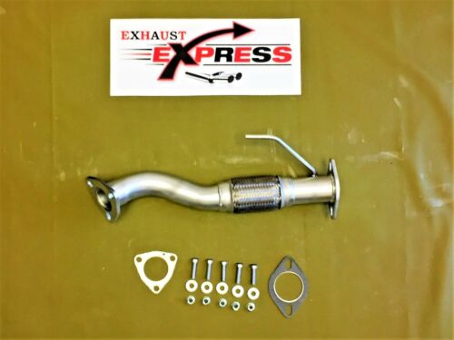 2006 FRONT FLEX PIPE FOR 2005 2008 FORD ESCAPE 2.3L STAINLESS STEEL FLEX 2007