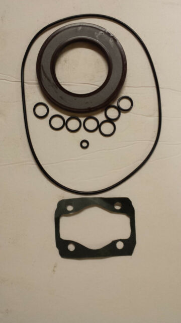 REXROTH A4VG125 REPLACEMENT SEAL KIT