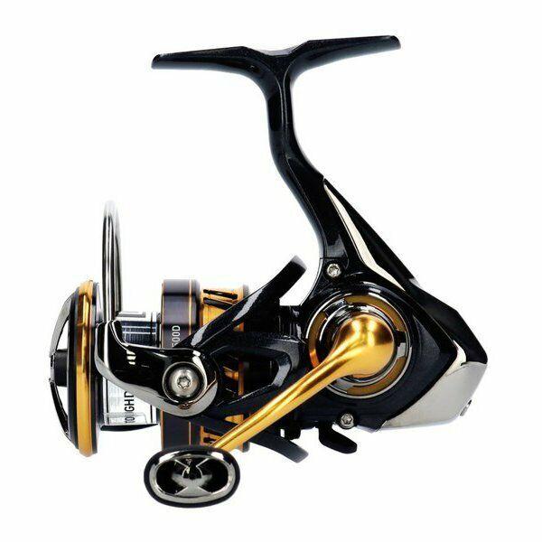 Daiwa 18 Regalis LT2500D Spinning Reel New in Box