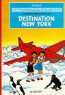 Destination New York by Herge (Paperback, 2003)