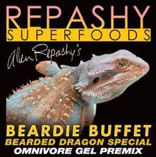 Repashy superalimentos Crestado Gecko Recarga Pack 85g
