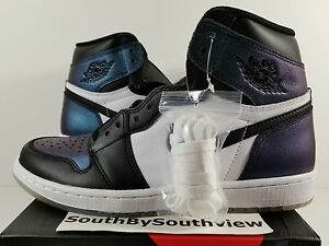 hot sale online 97a53 c3657 Image is loading Nike-Air-Jordan-1-All-Star-Chameleon-I-