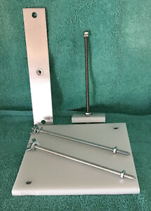 CHEESE PRESS - 90# PRESSURE - FREE SHIPPING