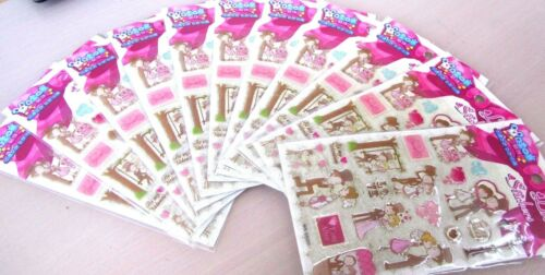 10x Wedding Stickers-Invitation/&Anniversary card making//Hen Night//Engaged//Love
