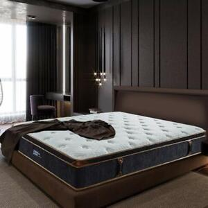 BedStory-12-039-039-Gel-Memory-Foam-Hybrid-Mattress-Euro-Top-Design-Pocket-Coil-Spring