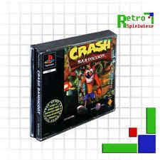 Crash Bandicoot [PS1] [SCES-00344]