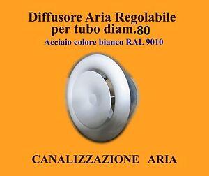 Griglia di mandata bocchetta per aria calda per - Canalizzazione aria condizionata ...