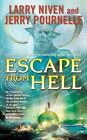 Escape from Hell by Larry Niven, Jerry Pournelle (Paperback / softback)