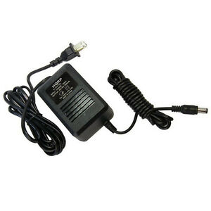 hqrp ac adapter power supply for boss js 5 jam station. Black Bedroom Furniture Sets. Home Design Ideas