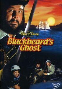 Blackbeard-039-s-Ghost-New-DVD