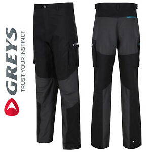 Greys-Technical-Fishing-Trousers-Lightweight-Breathable-Adjustable-amp-Quick-Dry