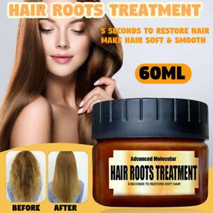 60ml-Cheveux-Creme-Masque-Apres-shampoing-Traitement-Reparation-endommage-Soin