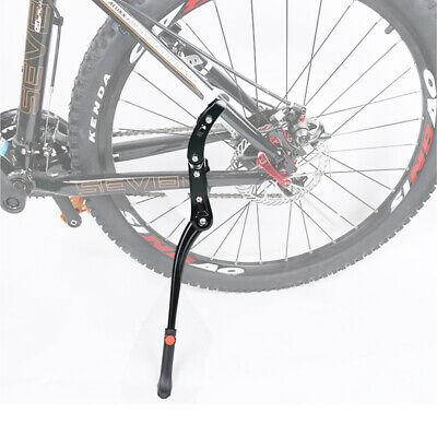 Bike Kickstand Adjustable Center Kickstand Mountain Bike Kickstand 24/'/'-29/'/' MTB