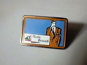 Pin-S-Vintage-Coleccionista-Pins-de-Solapa-Publicidad-Marui-Dessuti-Lote-A056