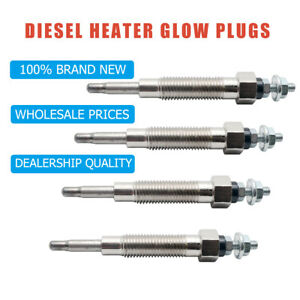 Riscaldatore-Diesel-CANDELETTA-Si-Adatta-Mitsubishi-Shogun-Pajero-2-8-TD