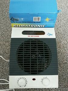 Heizlüfter Suntec Klimatronic Air Booster Design 2000 - Oldenburg, Deutschland - Heizlüfter Suntec Klimatronic Air Booster Design 2000 - Oldenburg, Deutschland