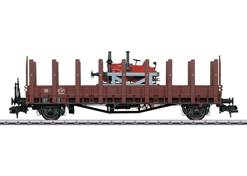 Märklin 1 58482 Rungenwagen RMM ULM DRG della merce nuova + +