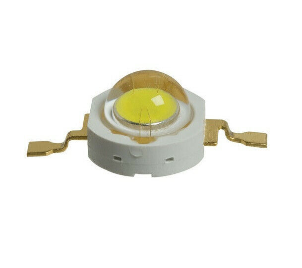 LED Chip 1W High Power Cool White