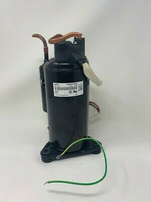 Toshiba Air Conditioning Compressor R410A 115V ASN71E1VBZ | eBay