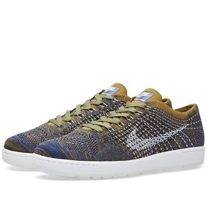 new styles 59ff5 f38b4 Image is loading Nike-W-Tennis-Classic-Ultra-Flyknit-Shoes-Womens-