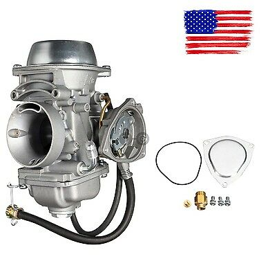 New Carb Carburetor Assembly for Polaris Sportsman 500 2001-2013 3131453 3131567