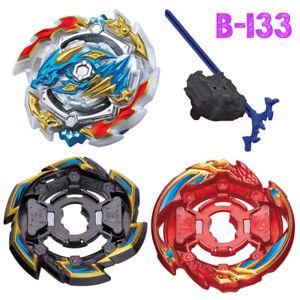 Beyblade-Burst-B-133-DX-Starter-Ace-Rock-Gran-Dragon-St-Ch-with-Launcher-3Pcs