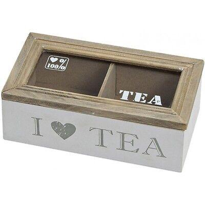 "Teebox /""Tea/"""