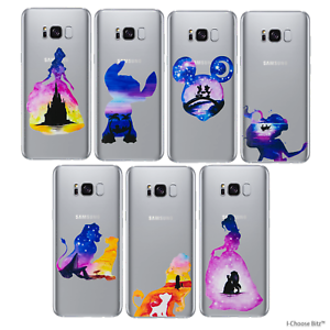 coque silicone samsung s9 plus disney