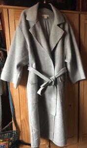 Sexy ❤️ H gang Brugt en m kollektion Trench Coat sidste års x66F7wq5