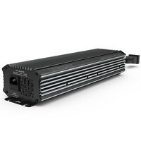 Vivosun 1000w Watt Dimmable Digital Ballast Electronic For Grow Light Hps Mh