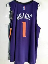 Adidas SWINGMAN 14-15 NBA Jersey Phoenix Suns Goran Dragic Purple sz XL 92f9cca11